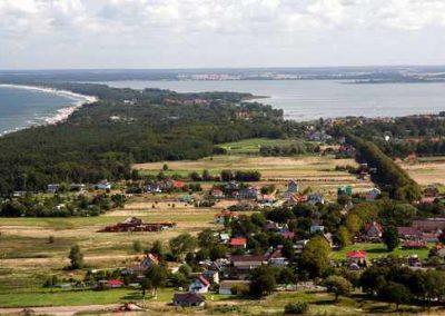 LAND FOR HOLIDAY HOMES MIELENKO