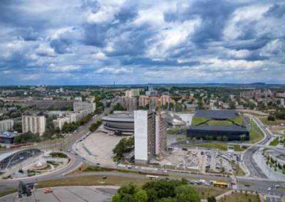 Grunt inwestycyjny Katowice