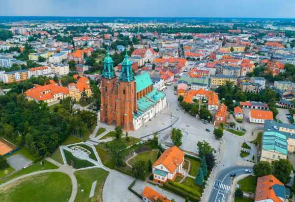 Market budowlany Gniezno