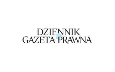 """Kancelaria TURCZA w """"Dzienniku Gazecie Prawnej"""""""