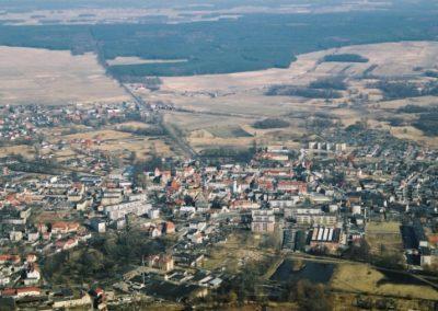 Grunty i nieruchomości rolne (gmina Sulechów)